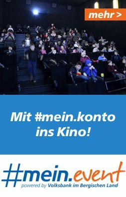 #mein.event Kino Volksbank junge Kunden